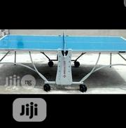 Quality Standard Outdoor Table Tennis Board | Sports Equipment for sale in Lagos State, Ibeju