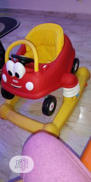 3 In 1 Babybwalker For Sale | Children's Gear & Safety for sale in Abuja (FCT) State, Lugbe District