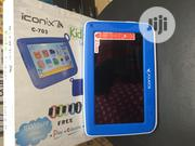 New 8 GB Blue | Tablets for sale in Lagos State, Ikeja
