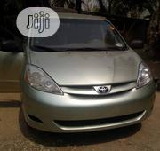 Toyota Sienna 2007 XLE Limited Green | Cars for sale in Kwara State, Ilorin West
