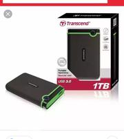 Transcend 1TB Portable Hard Drive | Computer Hardware for sale in Lagos State, Ikeja