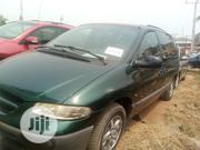 Dodge Caravan 2005 Cargo Van Green | Cars for sale in Lagos State, Ikotun/Igando