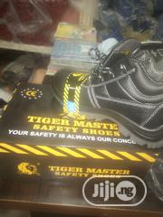 Tiger Master Safty Shoe | Shoes for sale in Lagos State, Lagos Island
