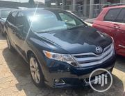 Toyota Venza XLE AWD V6 2013 Blue | Cars for sale in Lagos State, Ikeja