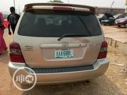 Toyota Highlander 2005 V6 Gold | Cars for sale in Oyo State, Ibadan