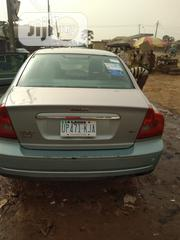 Volvo S80 2.5 T AWD 2005 Green | Cars for sale in Oyo State, Egbeda
