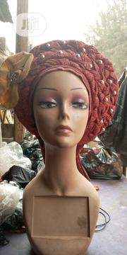 Ladies Head Gear | Makeup for sale in Lagos State, Isolo