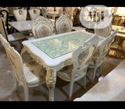 Top Glass Royal Dining | Furniture for sale in Lagos State, Ojo