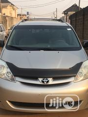 Toyota Sienna 2007 LE 4WD | Cars for sale in Lagos State, Ikeja