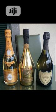Any Kind Of Wine Is Available | Meals & Drinks for sale in Lagos State, Lagos Island