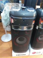 LG Xboom Ok99(Papa) | Audio & Music Equipment for sale in Lagos State, Ikeja