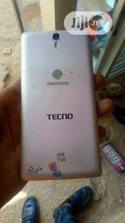Tecno F2 16 GB Gray | Mobile Phones for sale in Abuja (FCT) State, Wuse