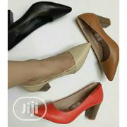 Tovivans Stylish Heel Pumps   Shoes for sale in Lagos State, Ikeja