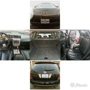 Nissan Murano 2004 Black | Cars for sale in Kwara State, Ilorin South