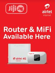 Airtel 4G Router | Networking Products for sale in Oyo State, Ibadan