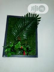 Decorative Mounted Wall Plant Frames for Office and Homes   Home Accessories for sale in Lagos State, Ikeja