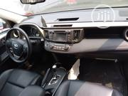 Toyota RAV4 2015 Black | Cars for sale in Lagos State, Amuwo-Odofin