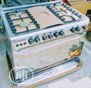 NEW High Class Nexus Cooker Gas 4 by 2 for Hotels Anti-Rust + 5 Years | Kitchen Appliances for sale in Lagos State, Ikoyi