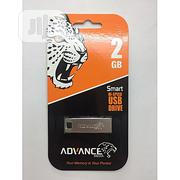 Advance Flash 2gb | Computer Accessories  for sale in Lagos State, Ikeja