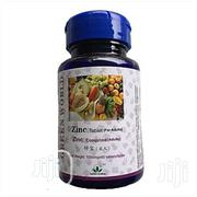 Greenworld Zinc Tablet | Vitamins & Supplements for sale in Abuja (FCT) State, Jabi