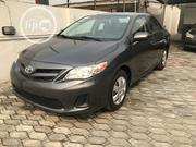 Toyota Corolla 2012 Gray | Cars for sale in Lagos State, Ajah
