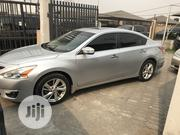 Nissan Altima 2013 Sedan 3.5 S Silver | Cars for sale in Lagos State, Ajah