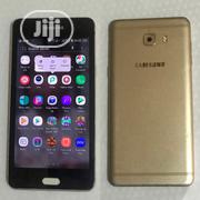 Samsung Galaxy C9 Pro 64 GB Gold | Mobile Phones for sale in Ondo State, Akure