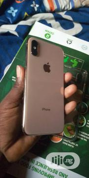 Apple iPhone XS 64 GB Gold | Mobile Phones for sale in Edo State, Benin City