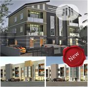 6 Bedroom Duplex | Houses & Apartments For Sale for sale in Abuja (FCT) State, Apo District