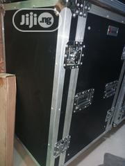 18 Unit Rack For Power Amplifiers Equaliser And Crossover   Audio & Music Equipment for sale in Lagos State, Ojo