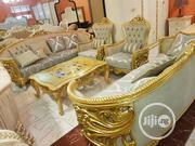 Royal Sofa Chair | Furniture for sale in Lagos State, Lekki Phase 1