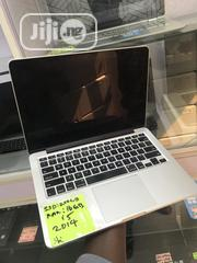 Laptop Apple MacBook Pro 16GB Intel Core i5 SSD 256GB | Laptops & Computers for sale in Lagos State, Lagos Mainland
