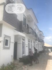 Newly Built 3 Bedroom Terrace Duplex At Mobil Road Lekki For Sale. | Houses & Apartments For Sale for sale in Lagos State, Lekki Phase 2