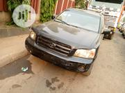 Toyota Highlander 2006 Black | Cars for sale in Lagos State, Ikeja