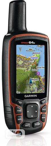 PSMAP 64s Worldwide With High-sensitivity GPS And GLONASS Receiver | Accessories & Supplies for Electronics for sale in Lagos State, Ikeja