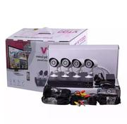 Cctv Complete Kit | Security & Surveillance for sale in Kwara State, Ilorin West