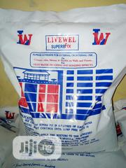 White Cement ...Water Seal/Proof..Tiles Fix../Gum | Building Materials for sale in Delta State, Uvwie