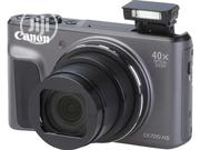 Canon Powershot SX720 HS | Photo & Video Cameras for sale in Lagos State, Ikeja