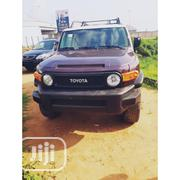 Toyota FJ Cruiser 2006 | Cars for sale in Rivers State, Port-Harcourt