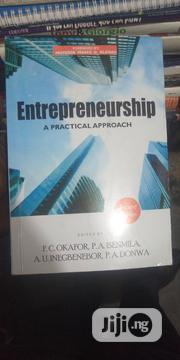 Entrepreneurship A Practical Approach | Books & Games for sale in Lagos State, Lagos Mainland