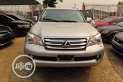 Lexus GX 2011 460 Premium Silver | Cars for sale in Lagos State, Ikeja
