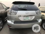 Lexus RX 2004 Silver | Cars for sale in Lagos State, Ajah