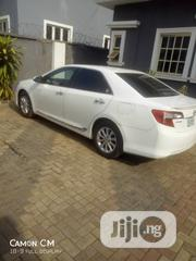 Toyota Camry 2014 White | Cars for sale in Delta State, Aniocha South
