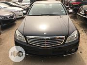 Mercedes-Benz C300 2008 Black | Cars for sale in Anambra State, Awka