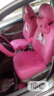 Hello Kitty Seat Cover | Vehicle Parts & Accessories for sale in Lagos State, Lagos Mainland