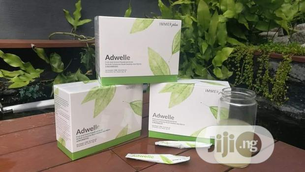 ADWELLE Enzyme Drink