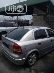 Opel Astra 1999 Break Silver | Cars for sale in Edo State, Benin City
