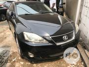 Lexus IS 2007 250 Black | Cars for sale in Lagos State, Ikeja