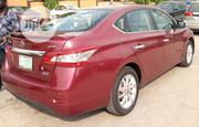Nissan Sentra 2015 Red | Cars for sale in Lagos State, Ikeja