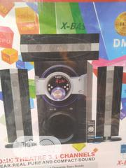 Home Theater System | TV & DVD Equipment for sale in Lagos State, Ojo